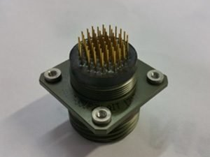 Clinch nut connectors1