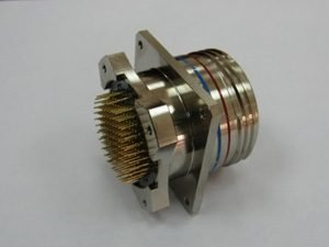 Clinch nut connectors2