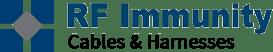 rf immunity cables logo