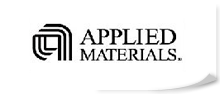 applied masterial logo