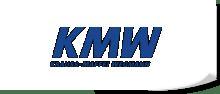 kmw logo