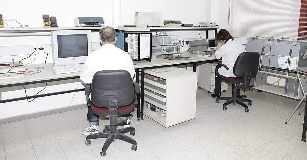 rf immunity testing